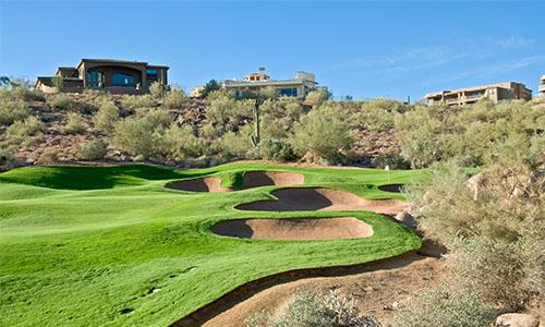 Scottsdale Golf Properties