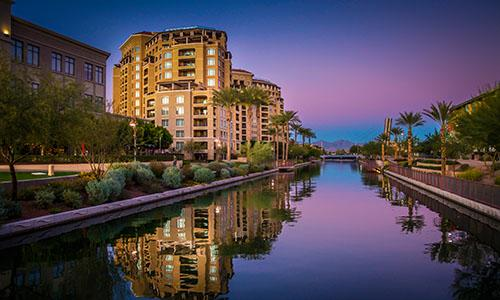 Scottsdale Active Adult & Senior Lifestyle Transitions