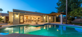 Another New Listing at 5409 E. Larkspur Dr., Scottsdale, AZ  85254